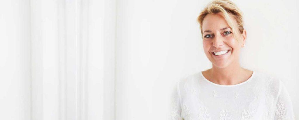 Osteopathin Katja Geissler